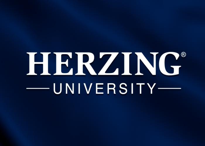 Herzing University Graduation